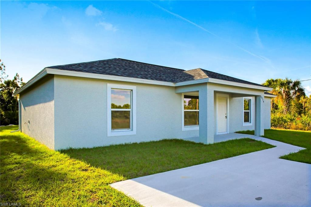 1287 S Saturn Circle Property Photo - LABELLE, FL real estate listing
