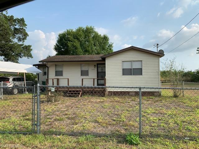 1609 Roberts Avenue W Property Photo - IMMOKALEE, FL real estate listing