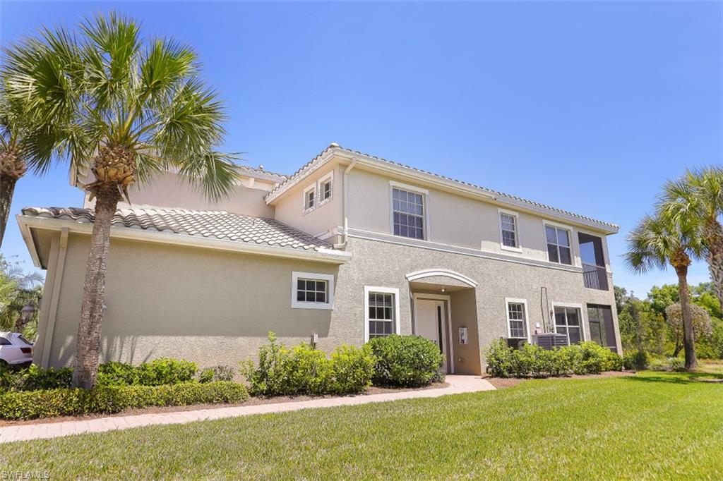 7060 Bay Woods Lake Court #103 Property Photo - FORT MYERS, FL real estate listing