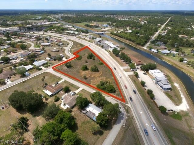 905 Lee Boulevard Property Photo - LEHIGH ACRES, FL real estate listing