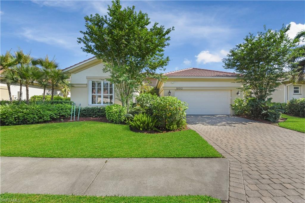 10512 Bellagio Drive Property Photo - FORT MYERS, FL real estate listing