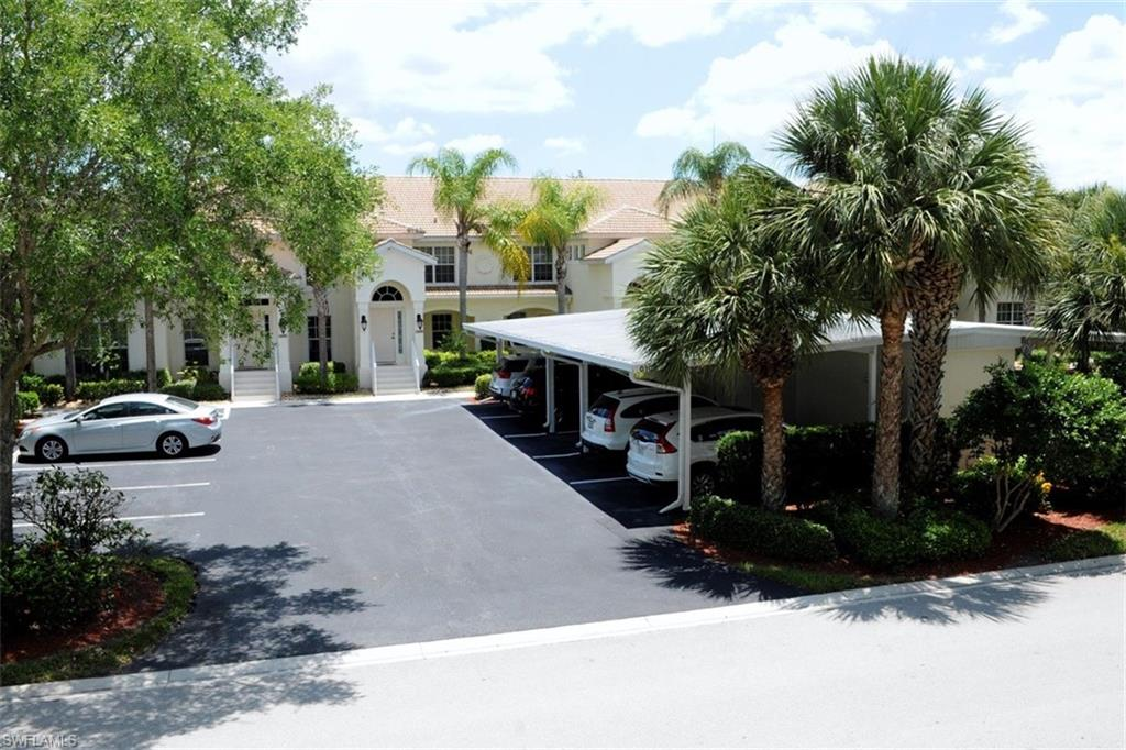 10109 Colonial Country Club Boulevard #2409 Property Photo - FORT MYERS, FL real estate listing
