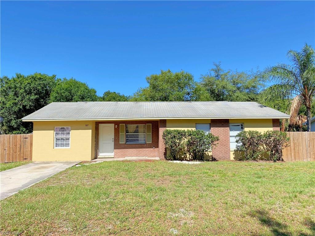 327 N 14th Avenue Property Photo - ARCADIA, FL real estate listing