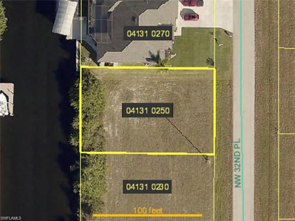 534 Nw 32nd Place Property Photo