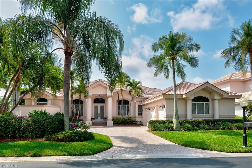 11331 Longwater Chase Court Property Photo - FORT MYERS, FL real estate listing