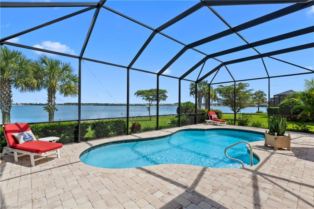 20481 Corkscrew Shores Boulevard Property Photo - ESTERO, FL real estate listing