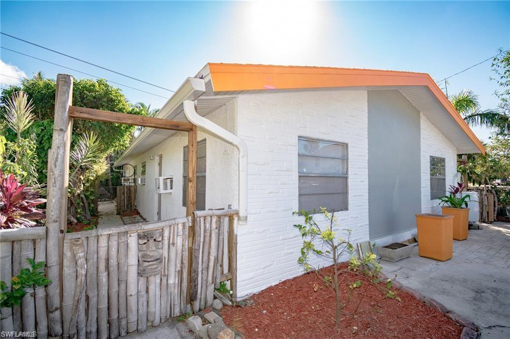 230 Fairweather Lane Property Photo - FORT MYERS BEACH, FL real estate listing