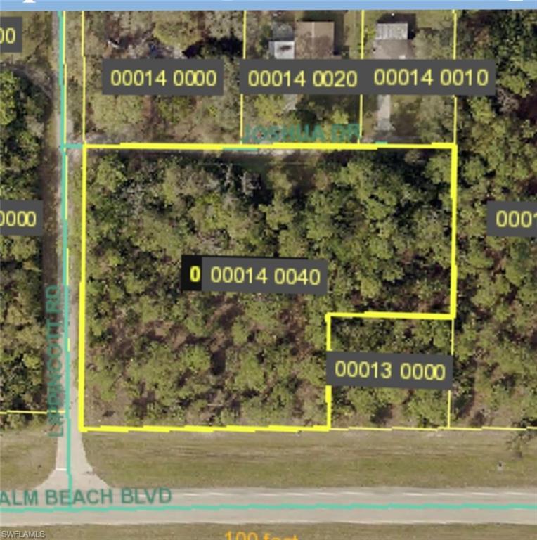 20911 Palm Beach Boulevard Property Photo