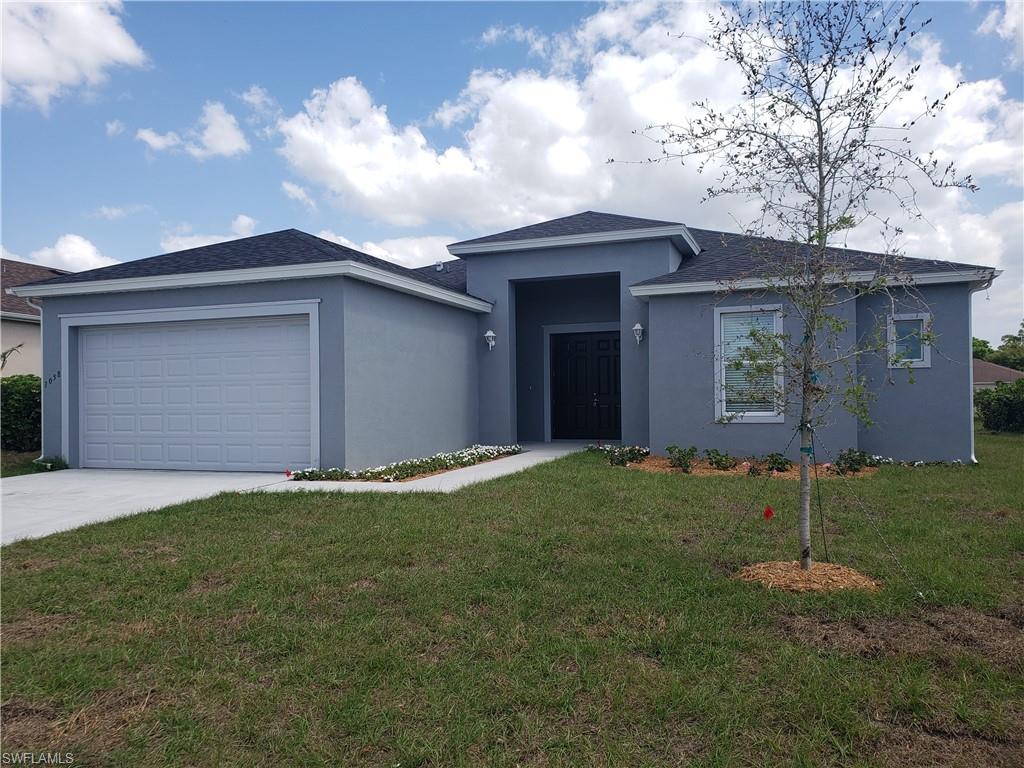 1058 Jackson Court Property Photo - IMMOKALEE, FL real estate listing