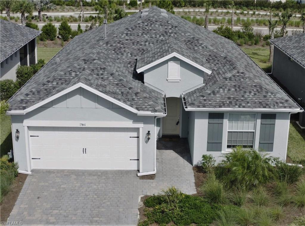 17441 Silverspur Drive Property Photo - Babcock Ranch, FL real estate listing