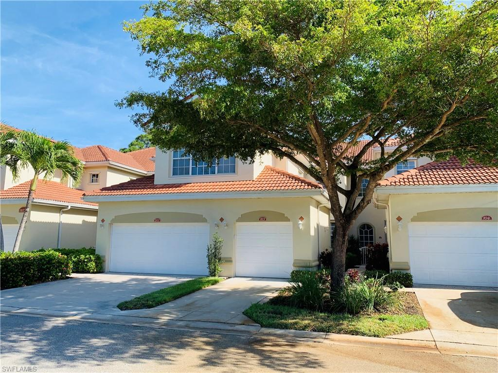 14020 W Hyde Park Drive #103 Property Photo - FORT MYERS, FL real estate listing