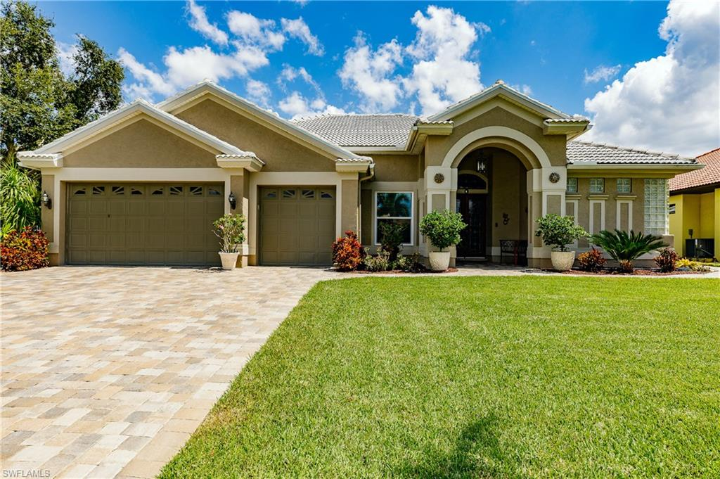 5513 Harbour Circle Property Photo - CAPE CORAL, FL real estate listing