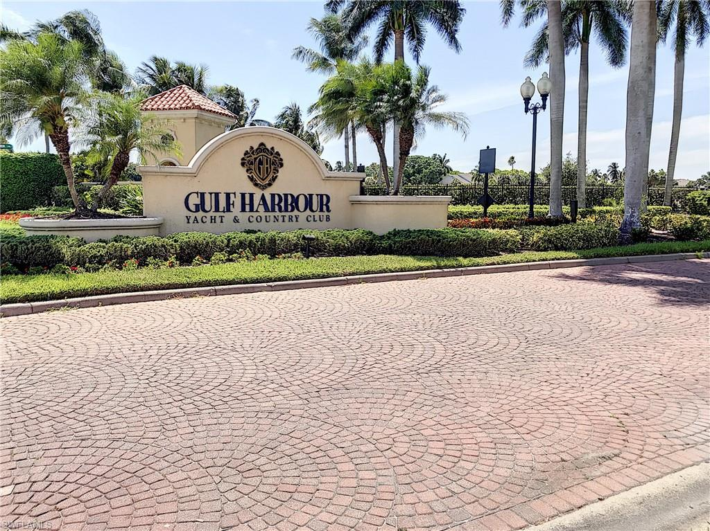 11090 Harbour Yacht Court #52B Property Photo - FORT MYERS, FL real estate listing