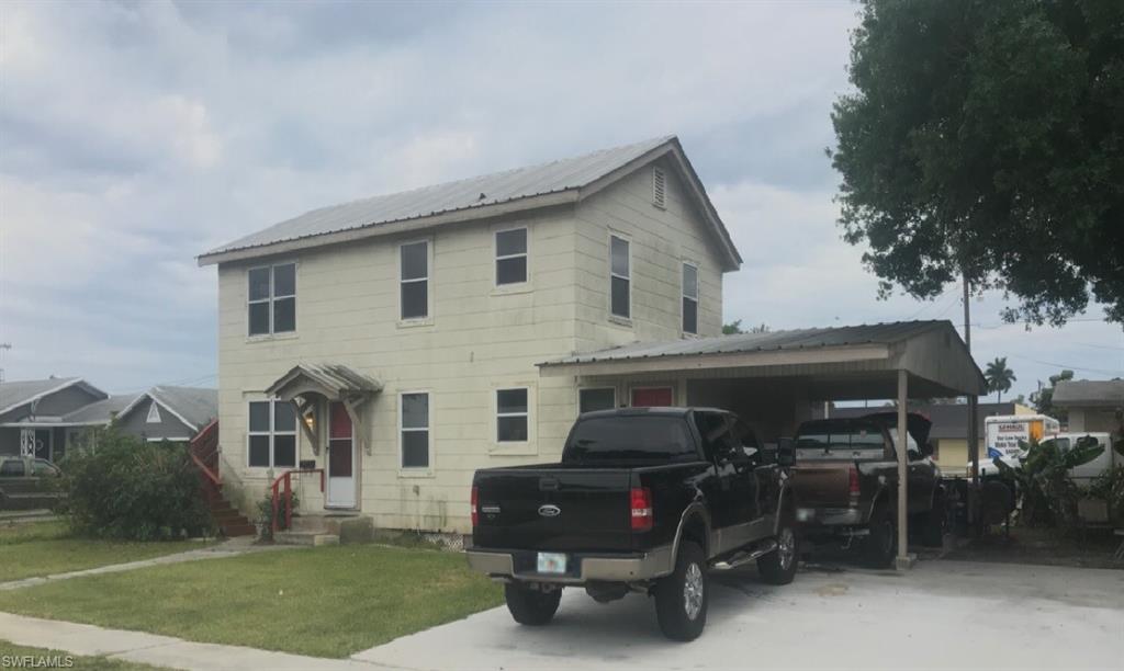 408 E Pasadena Avenue Property Photo - CLEWISTON, FL real estate listing