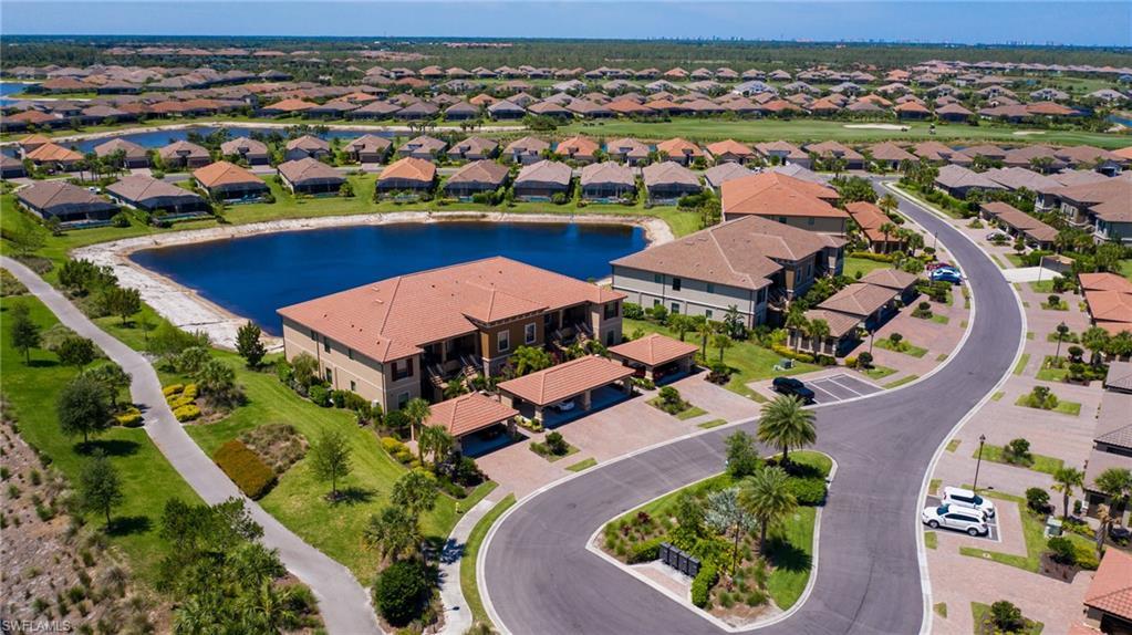 9440 Benvenuto Court #204 Property Photo - NAPLES, FL real estate listing