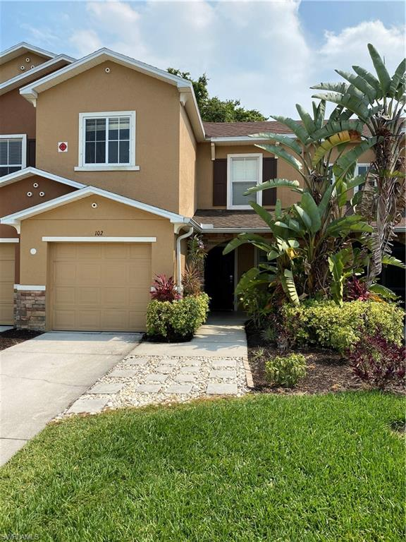 15150 Piping Plover Court #102 Property Photo - NORTH FORT MYERS, FL real estate listing