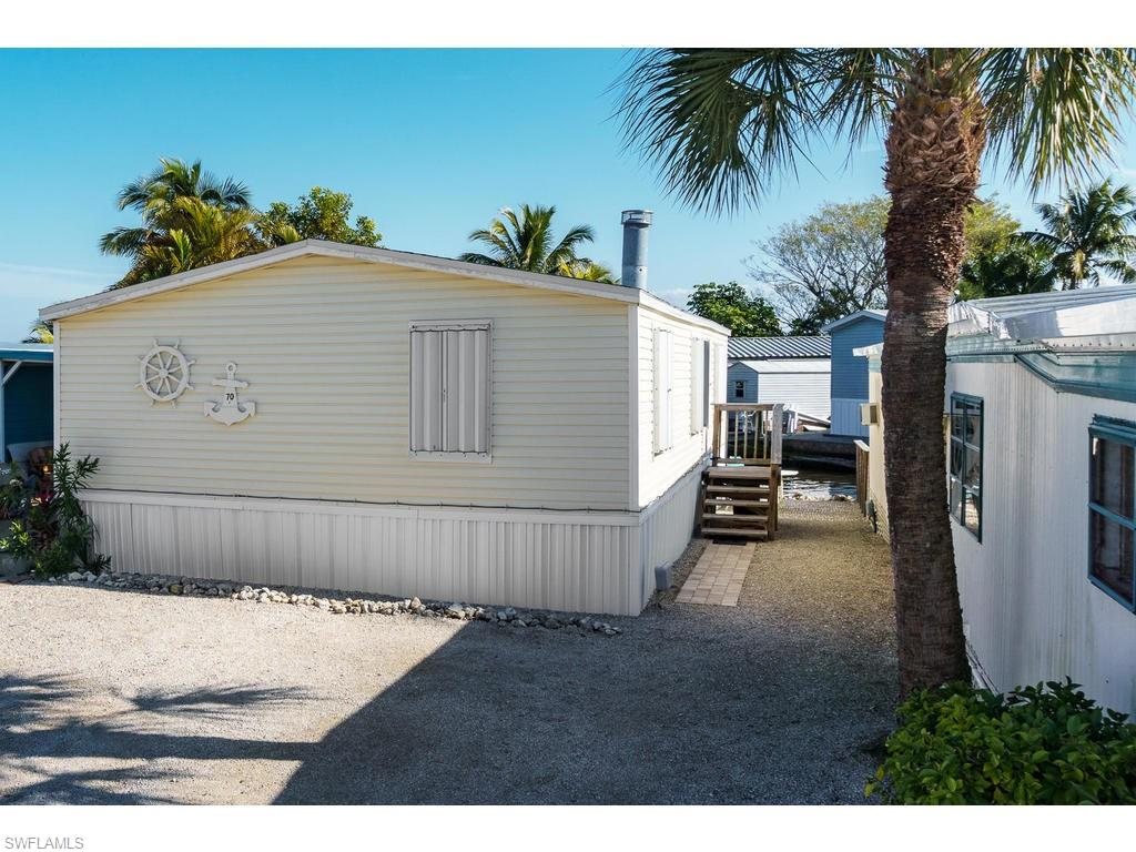 70 Emily Lane Property Photo - FORT MYERS BEACH, FL real estate listing