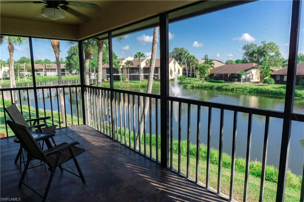 15488 Admiralty Circle #6 Property Photo - NORTH FORT MYERS, FL real estate listing