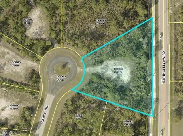 12528 Canoe Trail Property Photo - BOKEELIA, FL real estate listing