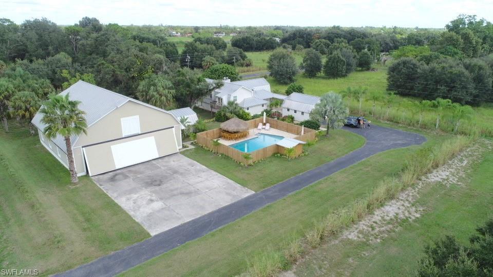4205 Fort Denaud Road Property Photo - FORT DENAUD, FL real estate listing