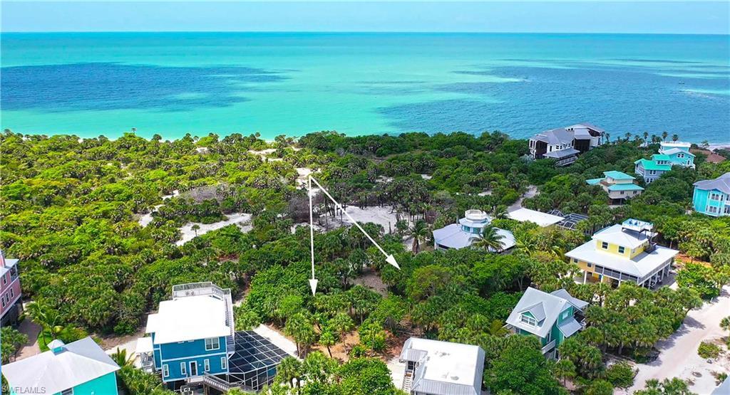 4510 and 4500 Panama Shell Drive Property Photo - Upper Captiva, FL real estate listing