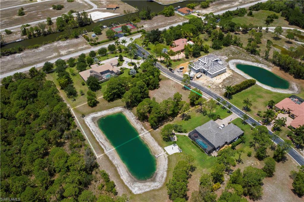 3940 La Vida Way Property Photo
