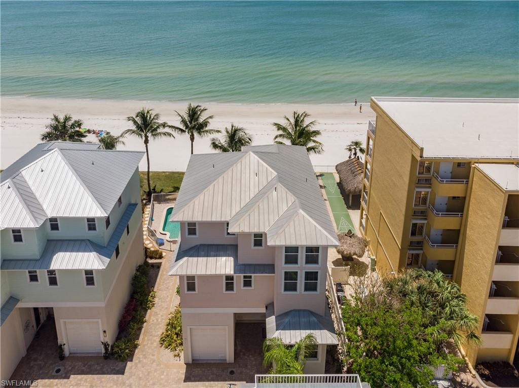 251 Key West Court Property Photo - FORT MYERS BEACH, FL real estate listing