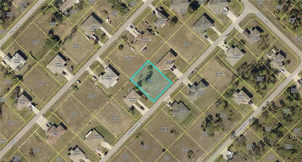 2416/2418 Vernon Avenue S, LEHIGH ACRES, FL 33973 - LEHIGH ACRES, FL real estate listing