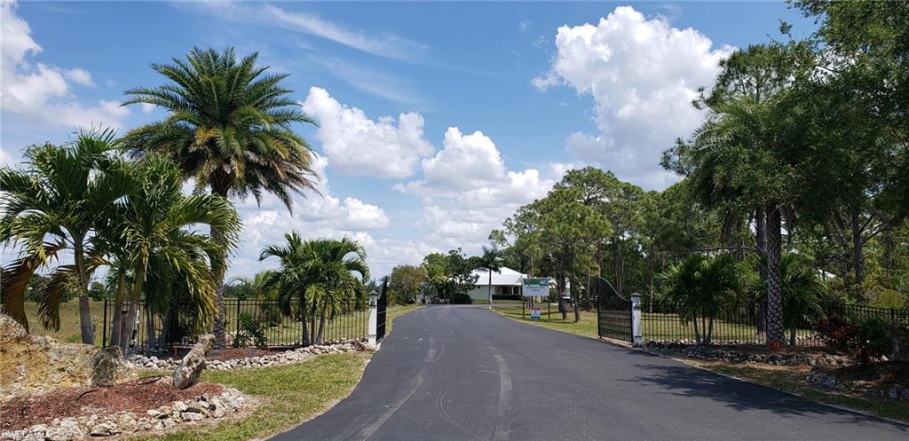 3621 Pink Ibis Drive Property Photo