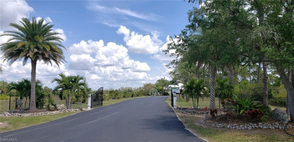 3541 Pink Ibis Drive Property Photo