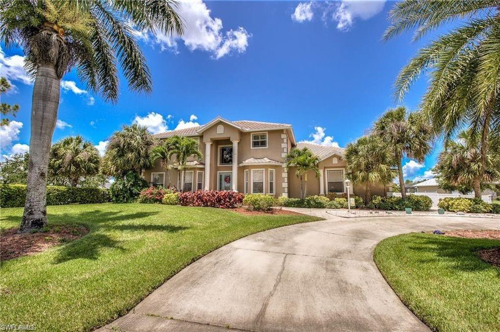 16631 Willow Point Circle Property Photo - ALVA, FL real estate listing