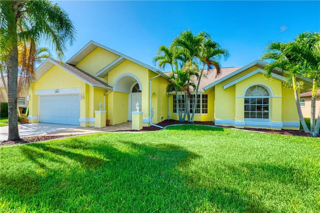 1313 SE 21st Street Property Photo - CAPE CORAL, FL real estate listing