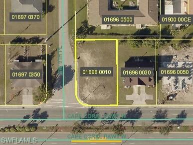 909 Cape Coral Parkway W Property Photo