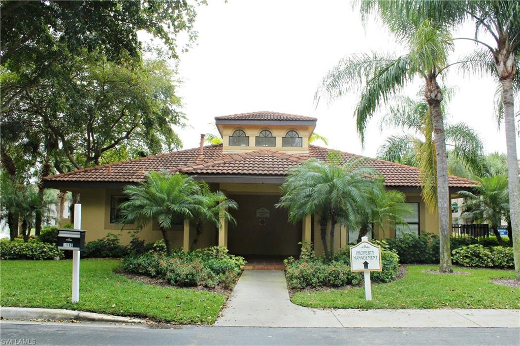 2190 Arbour Walk Circle #2228 Property Photo - NAPLES, FL real estate listing