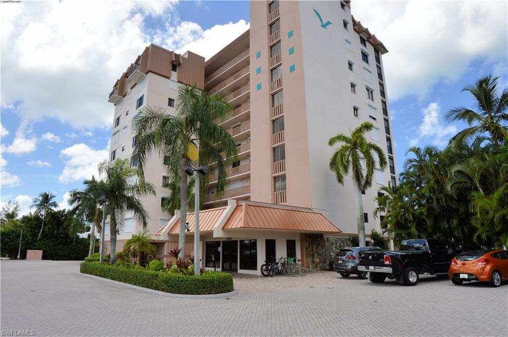 2810 Estero Boulevard #813 Property Photo - FORT MYERS BEACH, FL real estate listing