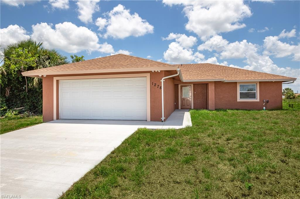 1278 Jay Terrace Property Photo - LABELLE, FL real estate listing