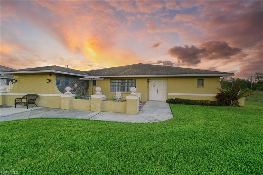 1504 Edward Avenue Property Photo - LEHIGH ACRES, FL real estate listing