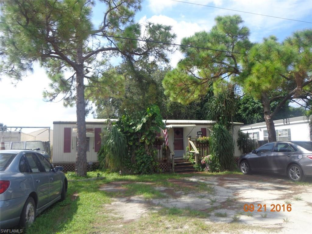 1281 Richmond Avenue Property Photo - CLEWISTON, FL real estate listing