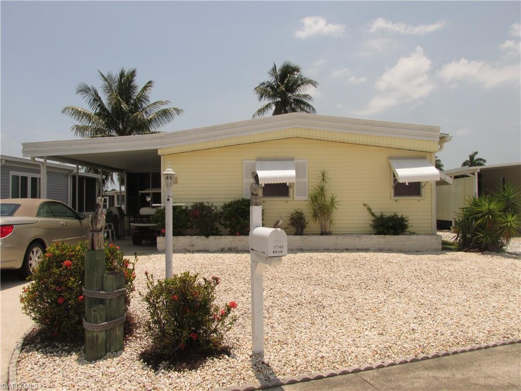 17740 Peppard Drive Property Photo - FORT MYERS BEACH, FL real estate listing