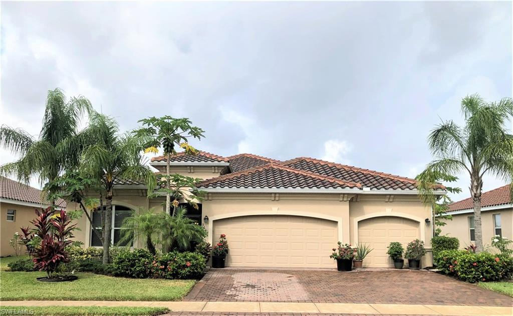 3640 Valle Santa Circle Property Photo - CAPE CORAL, FL real estate listing