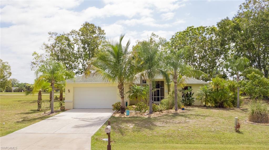 25340 Estrada Circle Property Photo - PUNTA GORDA, FL real estate listing