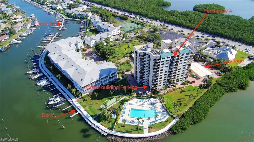 18120 San Carlos Boulevard #PH4 Property Photo - FORT MYERS BEACH, FL real estate listing
