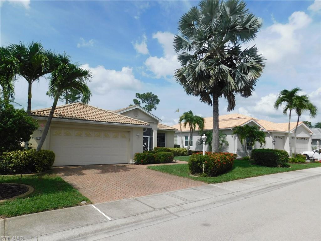 2251 Palo Duro Boulevard Property Photo - NORTH FORT MYERS, FL real estate listing