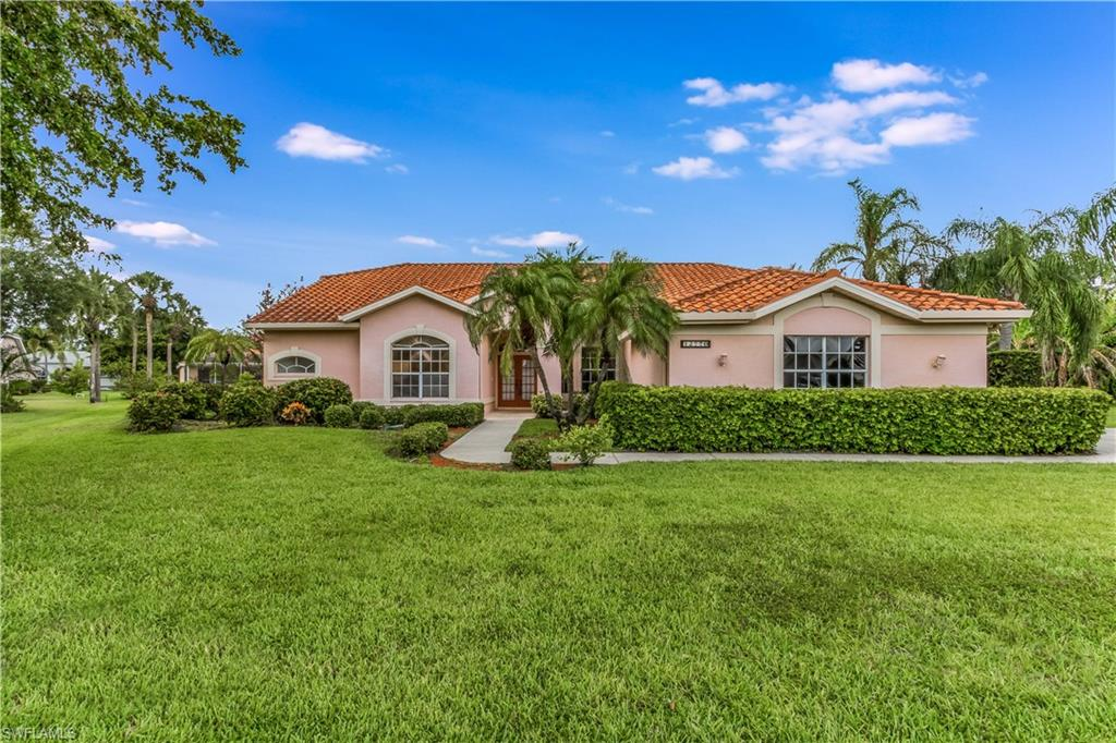 12770 Allendale Circle Property Photo - FORT MYERS, FL real estate listing