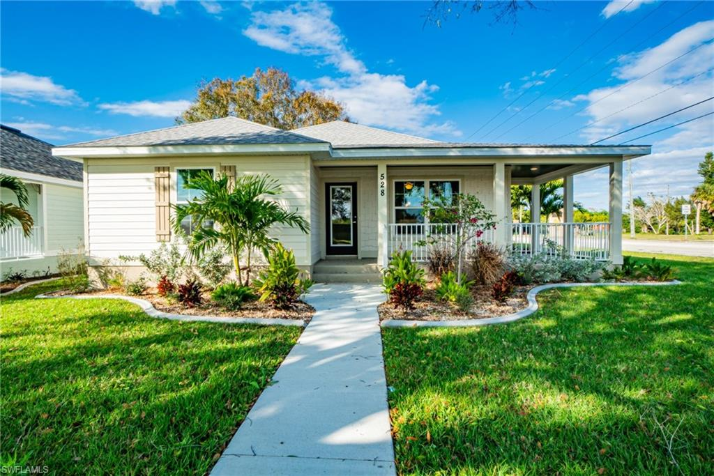 528 Allen Street Property Photo - PUNTA GORDA, FL real estate listing