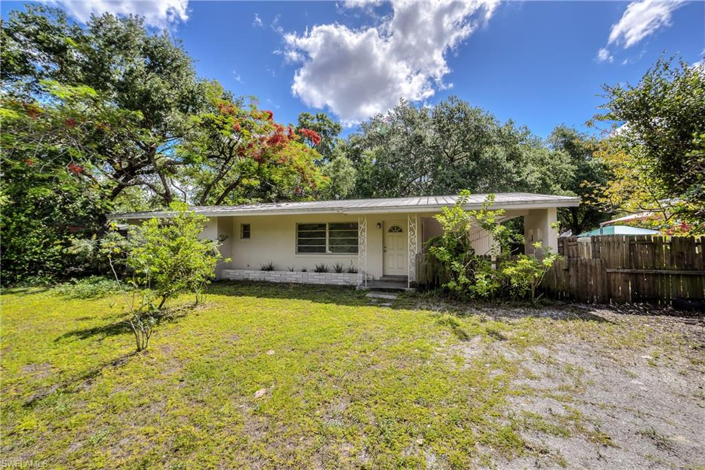 2323 Clifford Street Property Photo - FORT MYERS, FL real estate listing