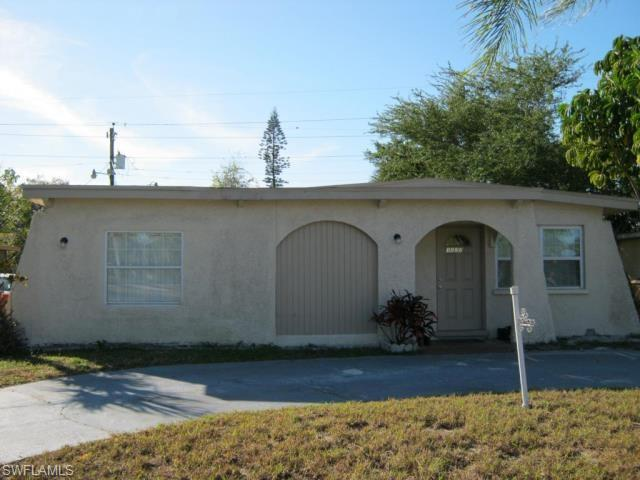 3122 Second Street Property Photo - FORT MYERS, FL real estate listing