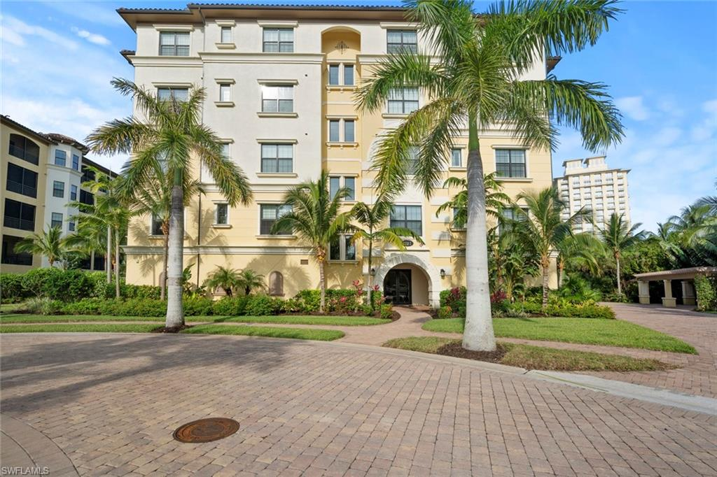 4781 VIA DEL CORSO Lane #1-101 Property Photo - BONITA SPRINGS, FL real estate listing
