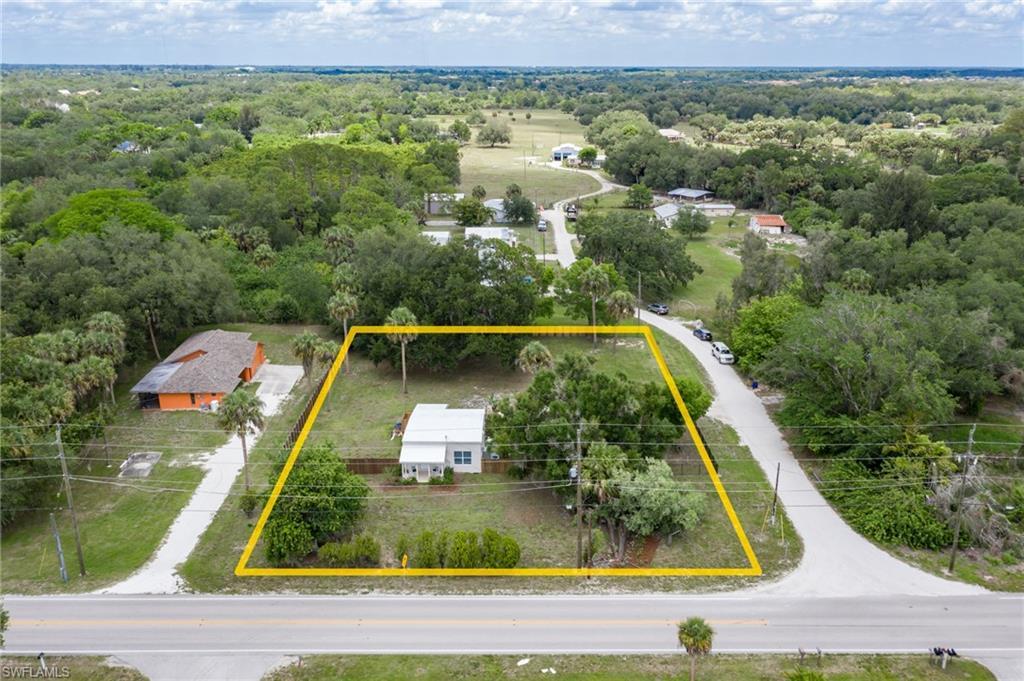 12801 Orange River Boulevard Property Photo - FORT MYERS, FL real estate listing