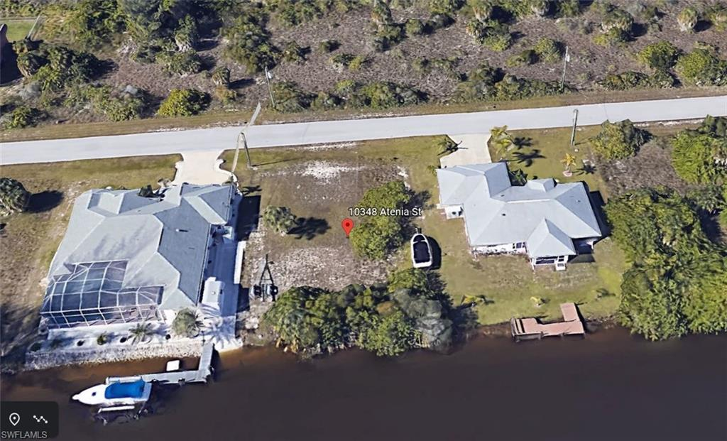 10348 Atenia Street Property Photo - PORT CHARLOTTE, FL real estate listing